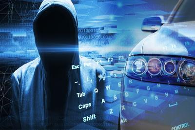 МЧС предупреждает, что киберпреступники научились отключать подушки безопасности в автомобилях
