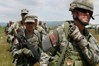Нацгвардия США заказала специальные аудиопрограммы для изучения русского языка личным составом