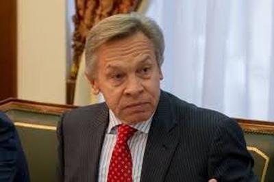 Пушков прокомментировал согласие удара поСирии странами НАТО