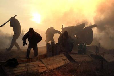 На Украине заявили о «трёхсотлетней» войне с Россие