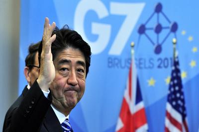 Действия Японии не соответствуют высказанным ею намерениям