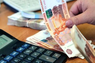 Центробанк ожидает повышения зарплат