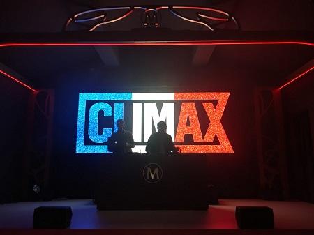 премьера конкурсного фильма скандального режиссера Гаспара Ноэ «Климакс» (Climax)