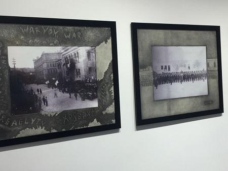 В Баку открылась выставка «1918»: