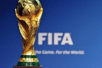 Владивосток встречает кубок FIFA