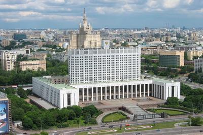 Медведев предложил кандидатов в новое правительство