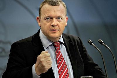 """Чтобы помешать строительству """"Северного потока-2"""" Дания готова изменить законодательство своей страны"""