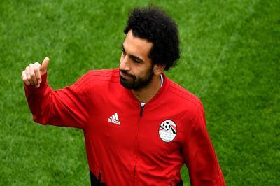 """Команда Египта за свой проигрыш хочет отправить парагвайского арбитра """"на мыло"""""""