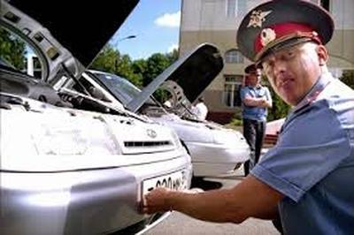 Депутаты утвердили закон о постановке на учет новых автомобилей без непосредственного контакта с ГИБДД