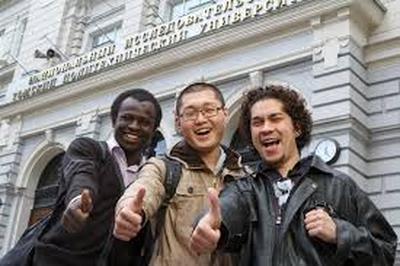 число иностранных граждан, готовых получать образование в РФ, постоянно растет