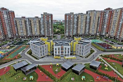 Инфраструктура Москвы сделала город самым первым в мировом рейтинге