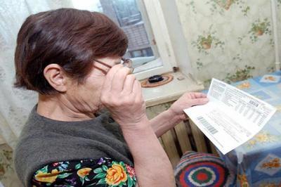 Затраты на капремонт гарантировано компенсируют пенсионерам и инвалидам