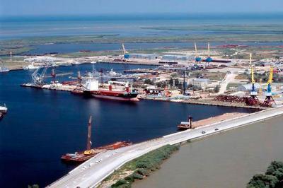 В Украине заявили, что ведут переговоры с Западом о санкциях к крымским портам