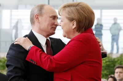 Трамп критикует Германию за сделки с Россией