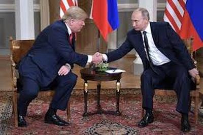 Путин напомнил, что у России в США есть противники, но контакты сохранять надо