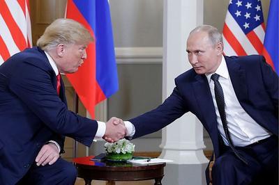Никки Хейли уверена, что для России роль друга Америки абсолютно не подходит