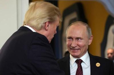 Госсекретарь США Майк Помпео выразил мнение, что американский президент вполне справился со своей задачей