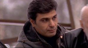 Актер Ибрагим Исмаилов