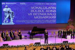 Международные вокальные конкурсы, посвященные людям, которые стали культурным достоянием обеих стран, становятся плацдармом для появления новых громких имен в музыкальном мире.