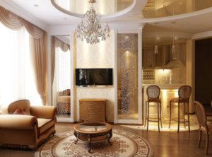 «Метриум»: Количество квартир в элитных ЖК достигло десятилетнего минимума
