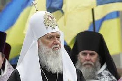 Филарет заявил о скором вхождении Киево-Печерской и Почаевской лавры в собственность УПЦ КП