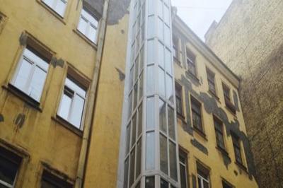 Темпы замены старых лифтов увеличат вдвое