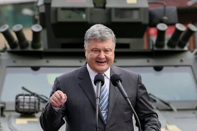 Украинский эксперт призывает голосовать за Порошенко, иначе РФ использует ситуацию для восстановления мира