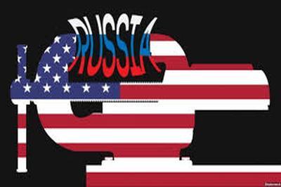 """США вводят """"драконовские"""" санкции против РФ"""