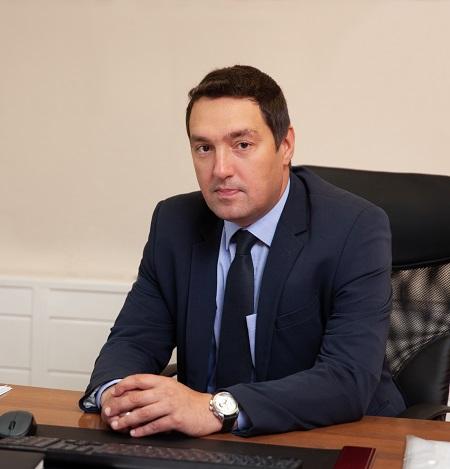 заместитель директора Музея Победы Эльдар Янибеков.