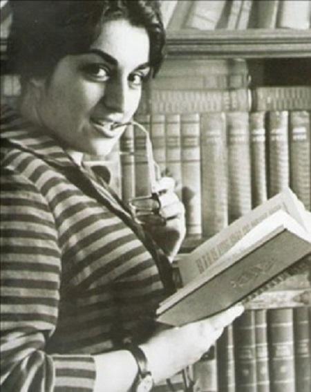 Аида Имангулиева