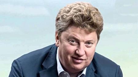 Igor Sosin (Игорь Владимирович Сосин)