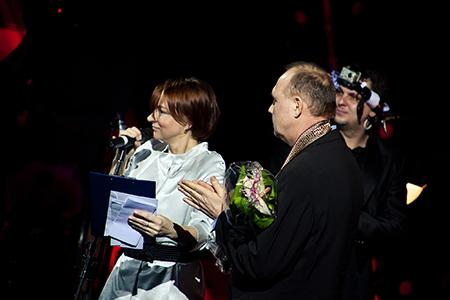 Премия Курехина 2018