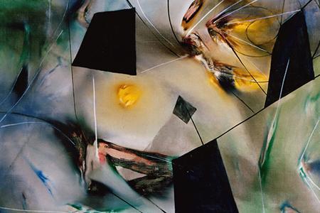 Выставка Роберто Матта в Эрмитаже