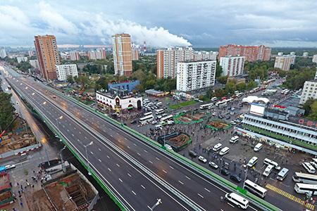 Аренда квартиры на Щёлковском шоссе