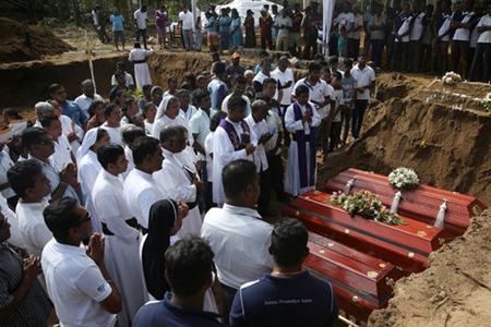 День траура на Шри-Ланке