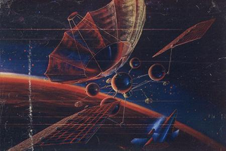 85-letnij yubilej kosmonavta Leonova