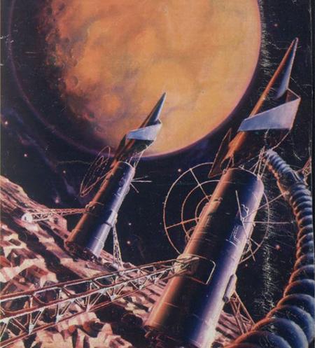85-ти летие космонавта Леонова
