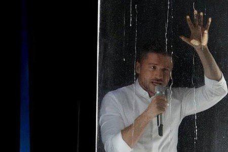 Евровидение 2019: Сергей Лазарев в финале
