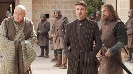мужские персонажи Игра престолов