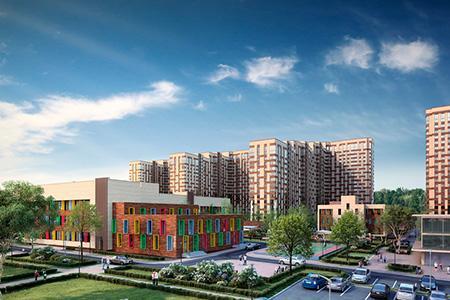 программа реновации Москва