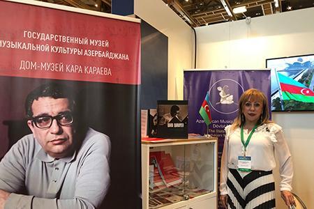 Российские и Азербайджанские музейщики новые проекты