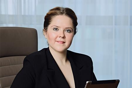 Елена Орешкина Колди