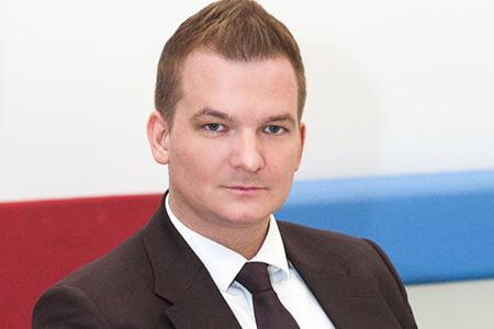Владимир Трофименко вошел в состав Стратегического совета