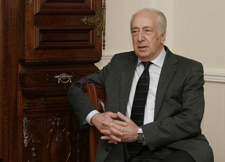 Чингиз Фарзалиев