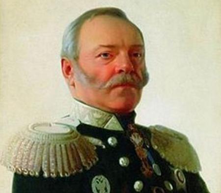 «Триумфальный путь» железнодорожного инженер-генерала Павла Мельникова