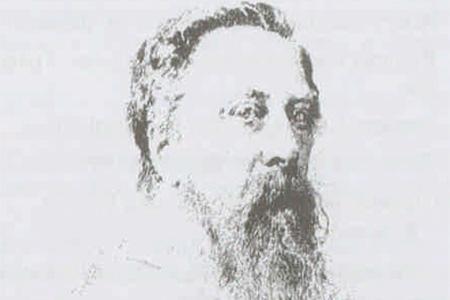 Алексей Константинович Толстой и его исторические драмы
