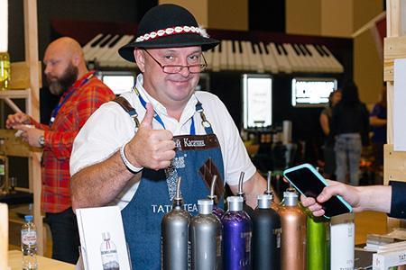 BALCON Fest - фестиваль вина, крепких напитков и пива со всего мира