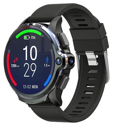 smart-часы Kospet Prime на российском рынке