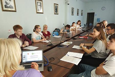 В Москве начался новый набор волонтеров в проект ОНФ «Волонтеры в медицине»