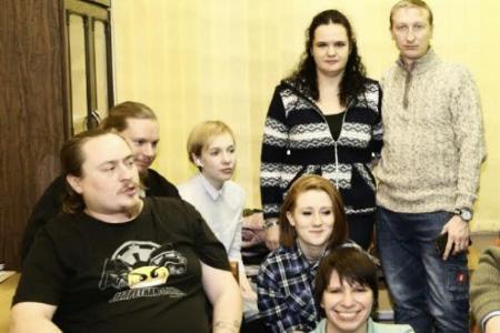 Гитарная школа бардовской песни «Ходынка» Центра культуры «Хорошевский» отмечает 25-летие